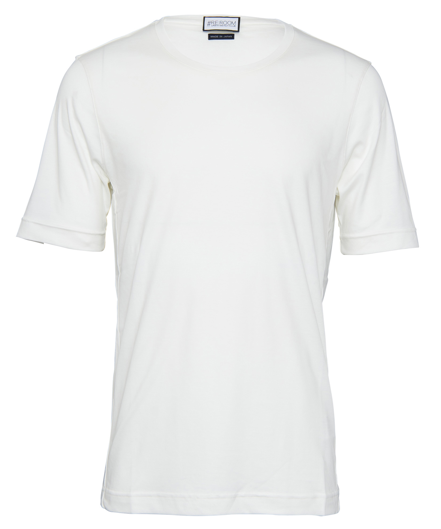 PREMIUM COTTON DRESS CREW NECK T-shirts[RUC001]