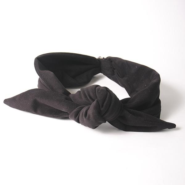 Joe18SS-30 suede fabric turban