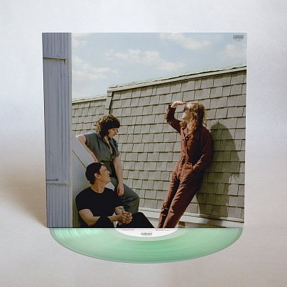Swearin' / Fall into the Sun(700 Ltd Peak Vinyl)