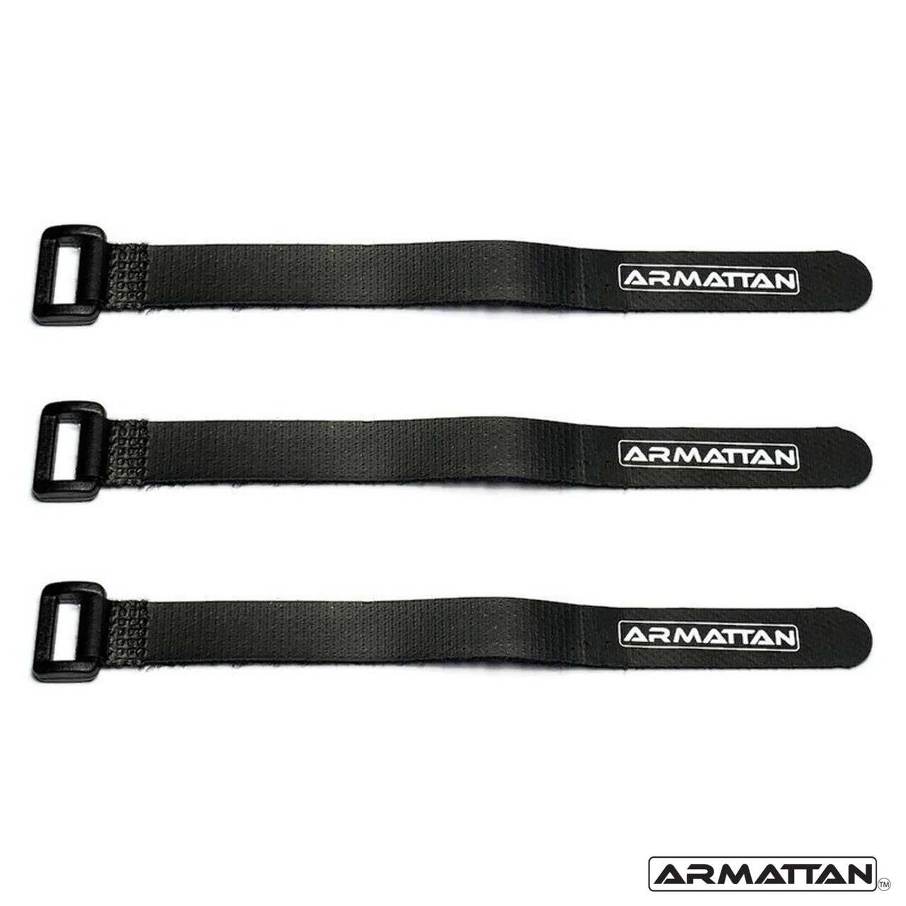 Armattan マイクロ Anti-Slip Battery Strap/3本セット