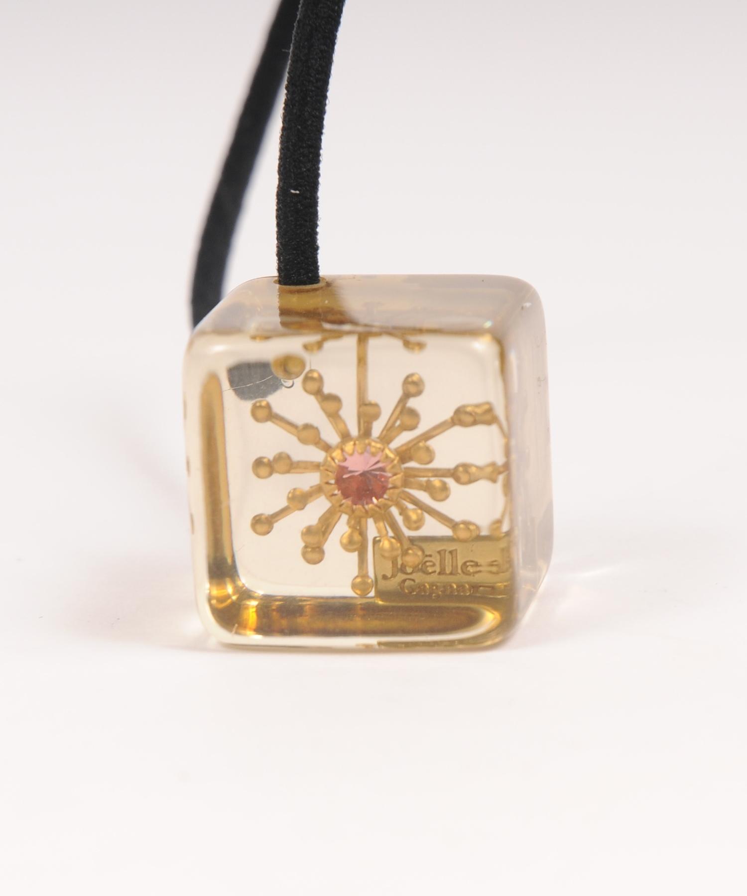 Joe18SM-45 bijou cube gom B