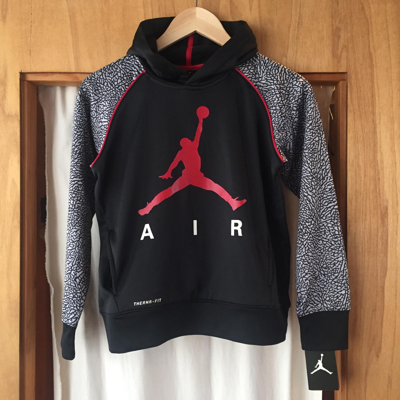 Nike Air Jordan Sweat Hoodie