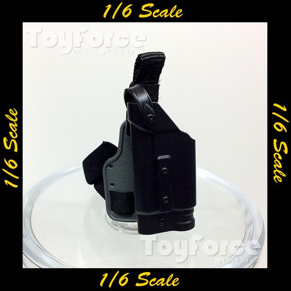 【05602】 1/6 タクティカルホルスター Easy & Simple