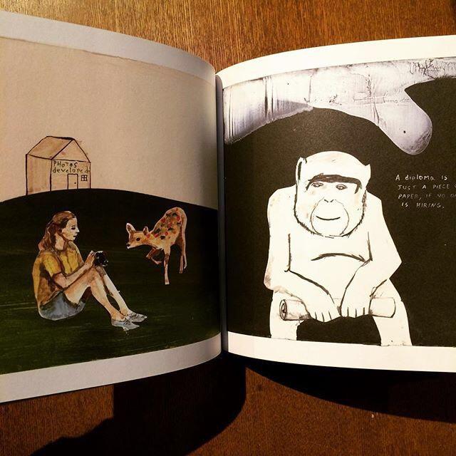 画集「Constructive Abandonment/Michael Dumontier、Neil Farber」 - 画像3