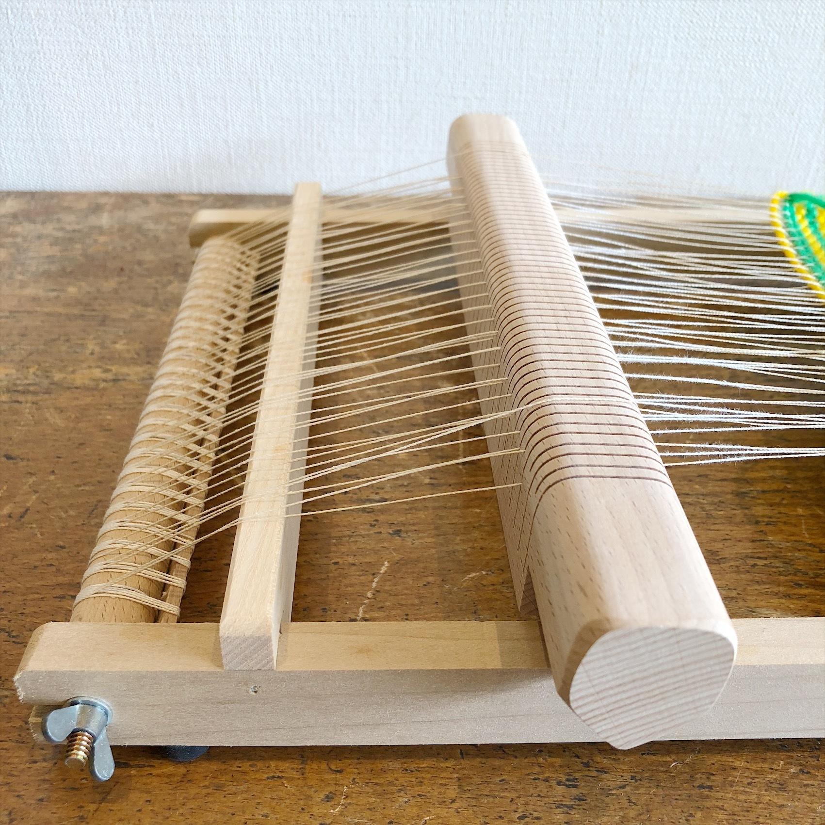 はた織り機