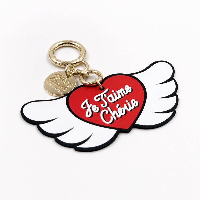 "HAPPY CHARM ""ANGEL HEART「I LOVE YOU」"""