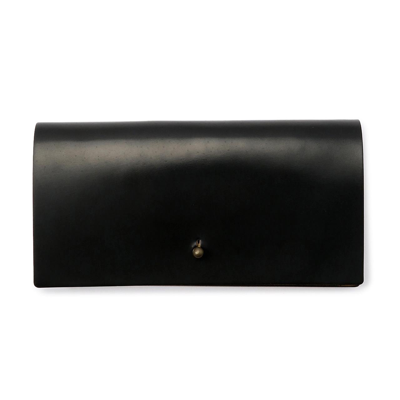 forme Wallet Cordvan black