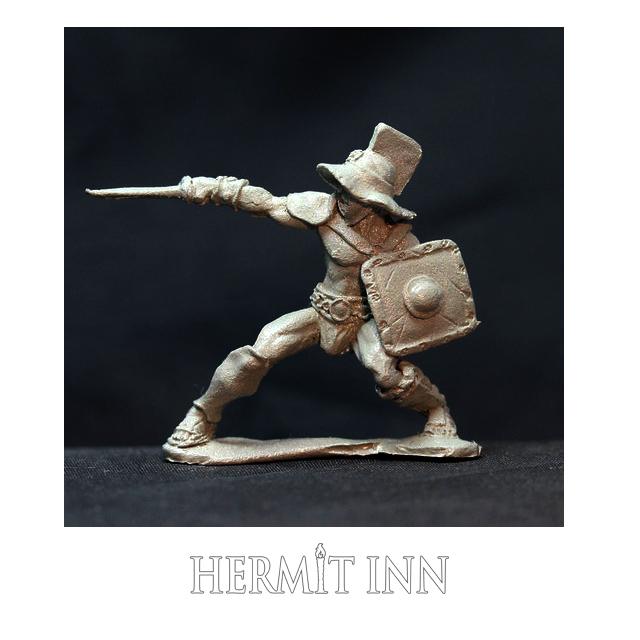 連邦の剣闘士 v3 - 画像1