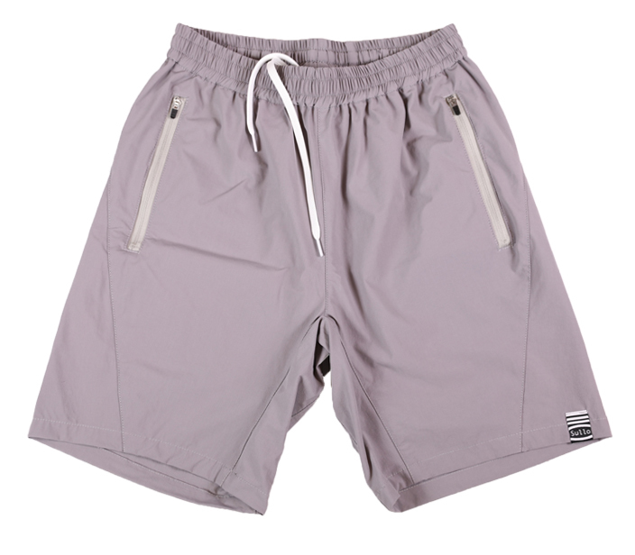 WALK ABOUT SHORTS(GRAY)