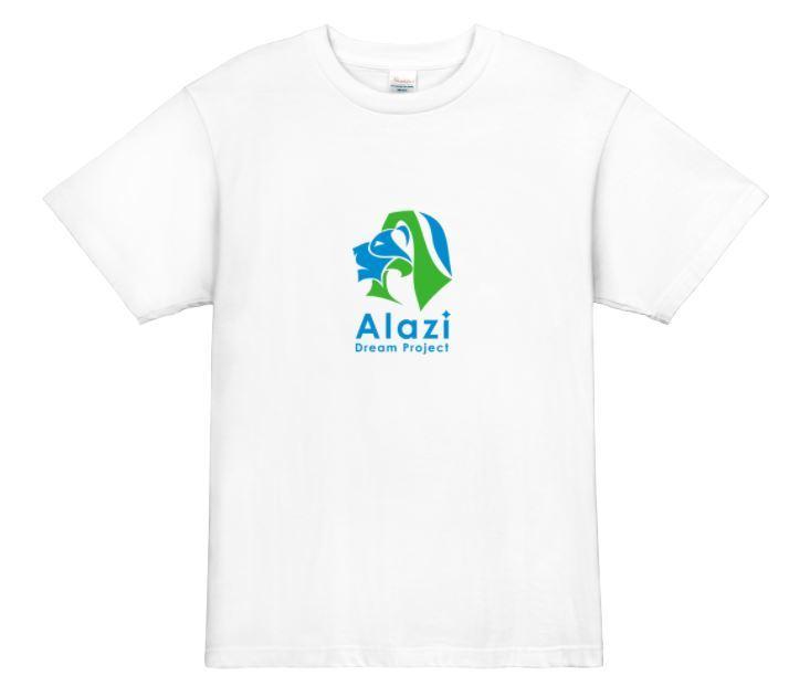 デザインロゴTシャツ