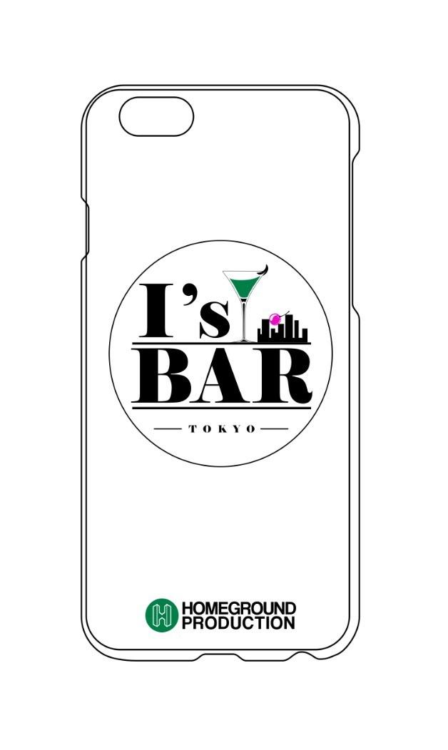 I's BARオリジナルi Phone6ケース