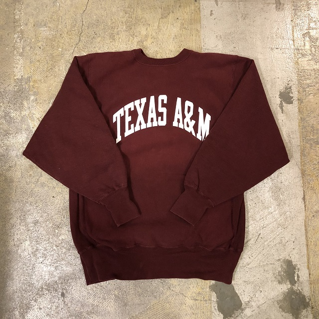 Champion Reverse Weave Texas A&M