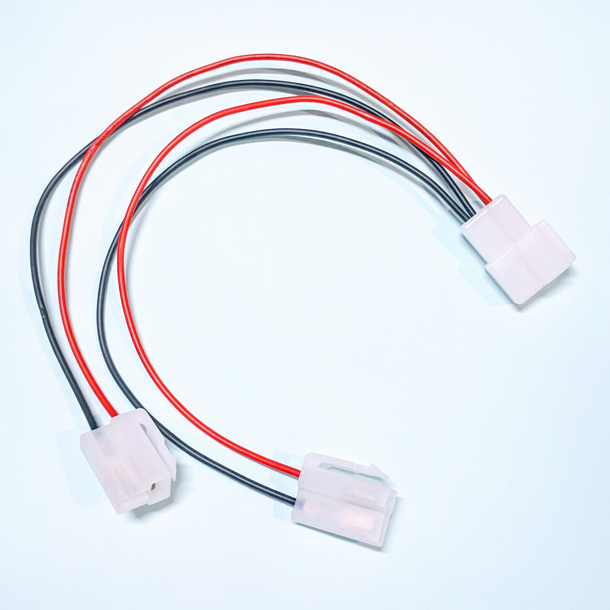 電源分配ケーブル 250型2極カプラ