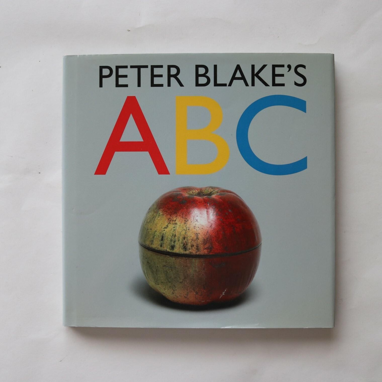 Peter Blake's ABC / ピーター・ブレイク