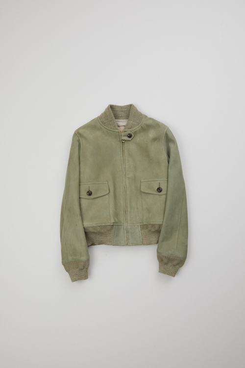 アビエーションジャケット / AVIATION JACKET