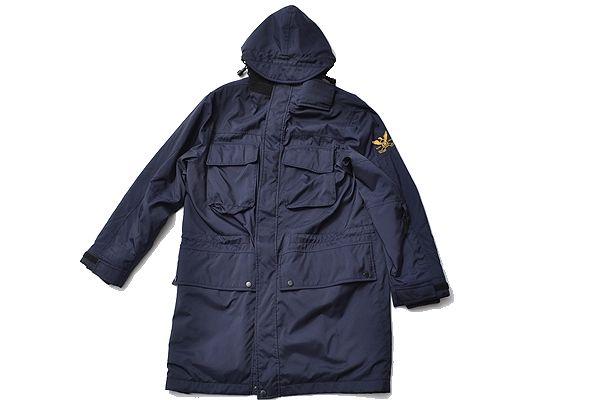 Ralph Lauren sizeM miritary coat jacket/polo