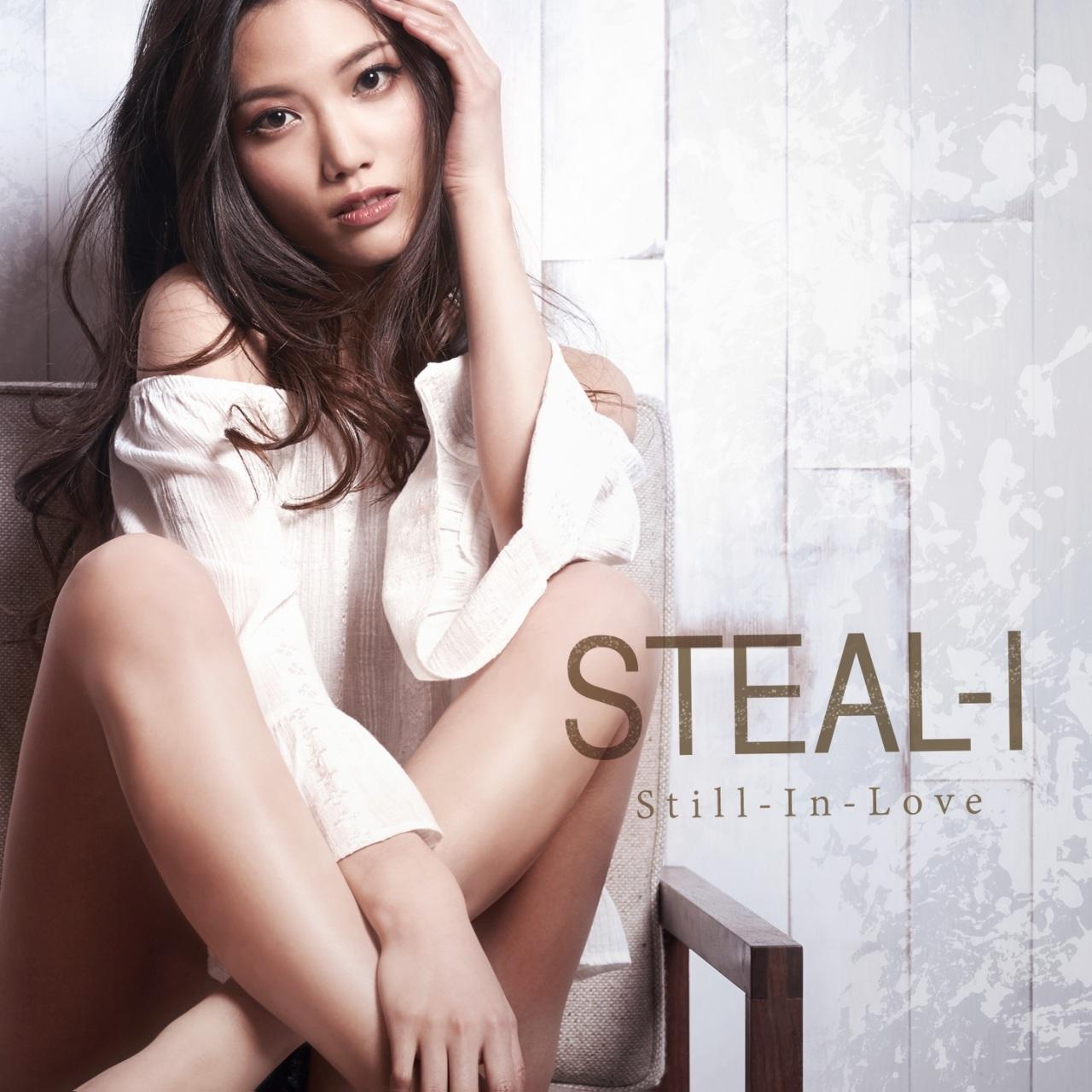 STEAL-I(泉佳伸) 2nd Album「Still-In-Love」