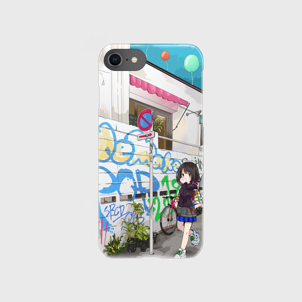 We make pop: 2018 iPhone Case