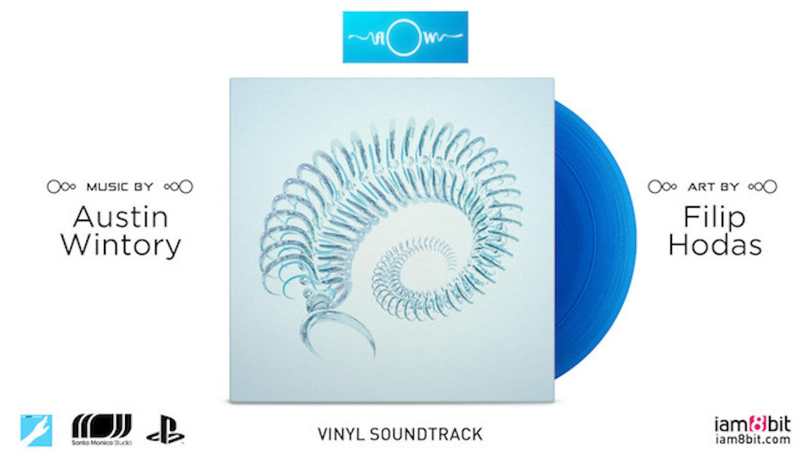 【flOw(フロー)】レコード(LP) - 画像3