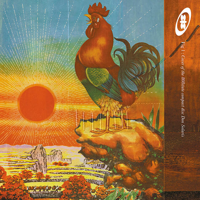 808 State - Don Solaris (Deluxe Edition) - 画像1