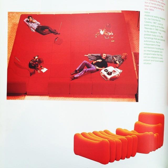 デザインの本「The Sixties: Decade of Design Revolution」 - 画像2