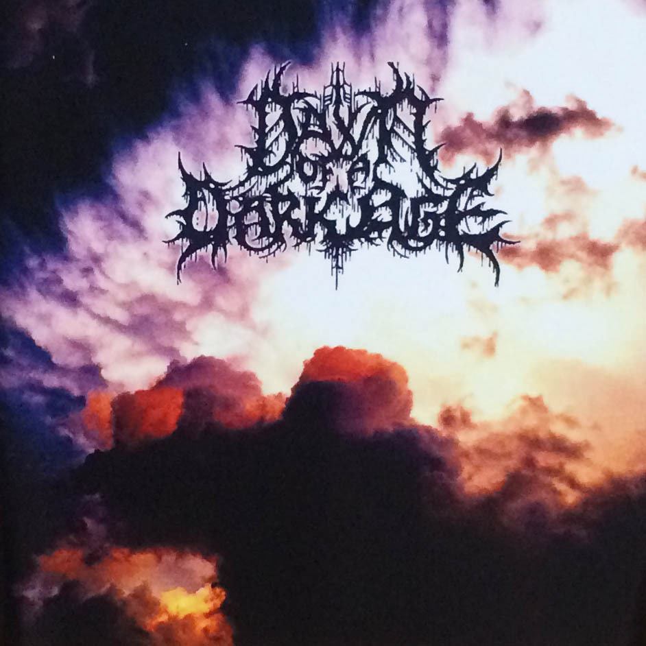 "Dawn of a Dark Age ""The Six Elements, vol​​.​​4 Air"""