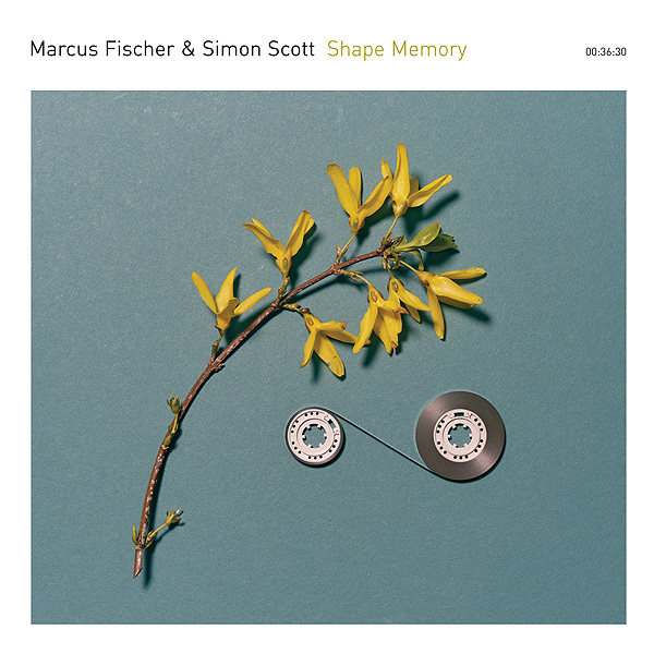 Marcus Fischer & Simon Scott『Shape Memory』(12k)