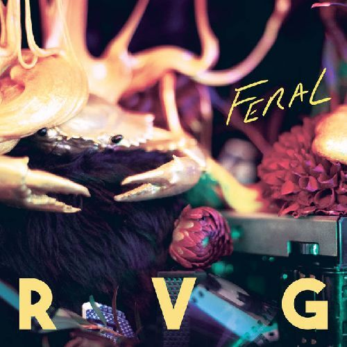 RVG- FERAL (LTD. Yellow LP)