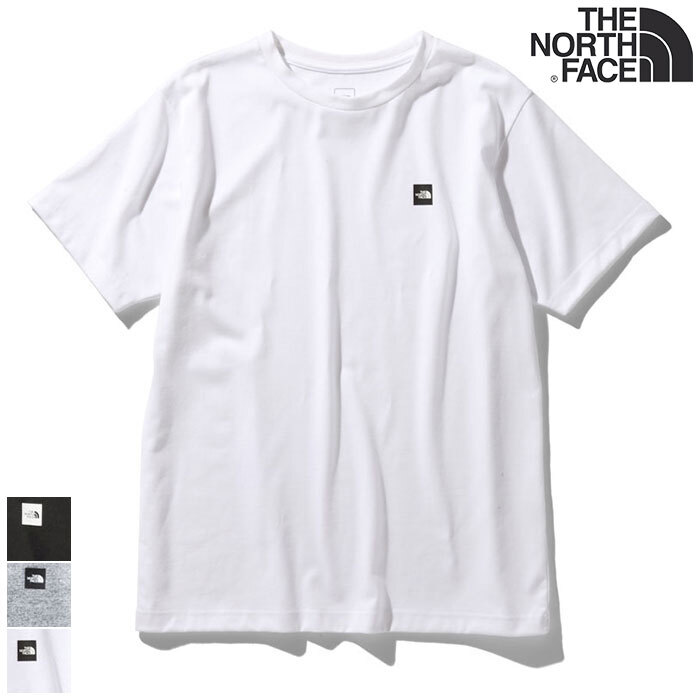 【40%OFF】THE NORTH FACE / SMALL BOX LOGO TEE