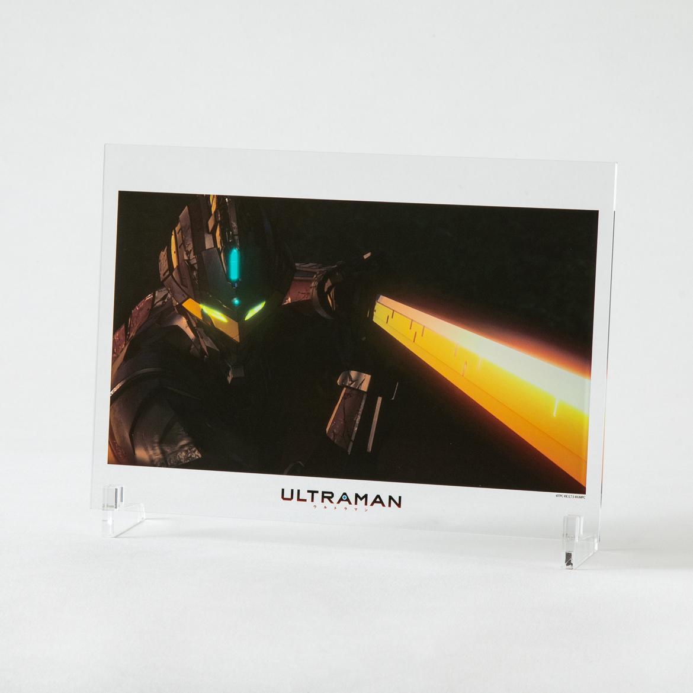 アニメ「ULTRAMAN」アクリルパネル【2L判】-SEVEN-