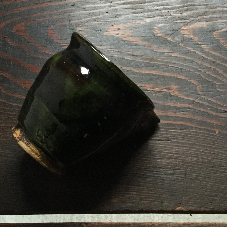 【高内陽彩】片口 φ8.2cm×8.8cm  HT-2 - 画像4
