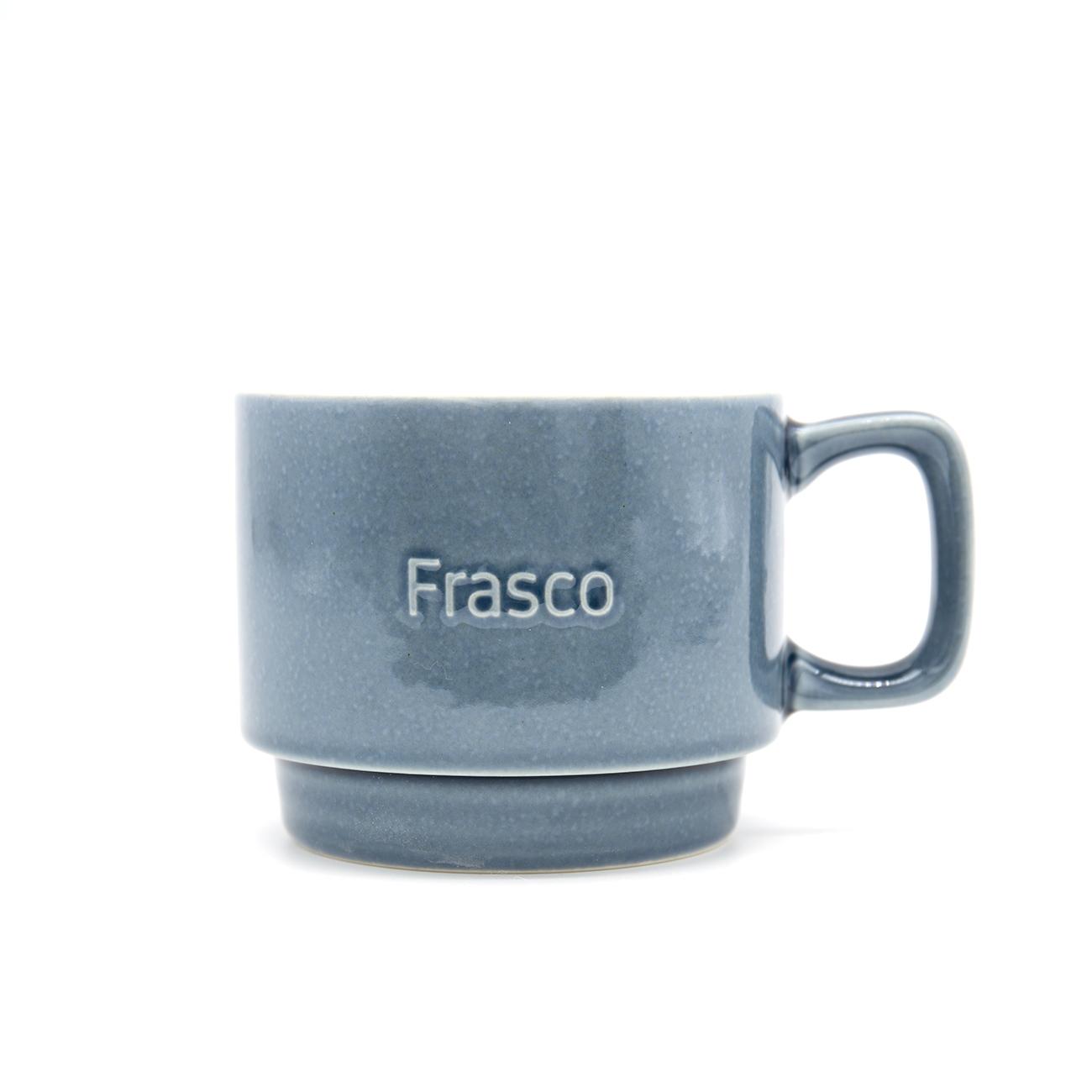 オリジナルマグカップ | ブルー | Frasco