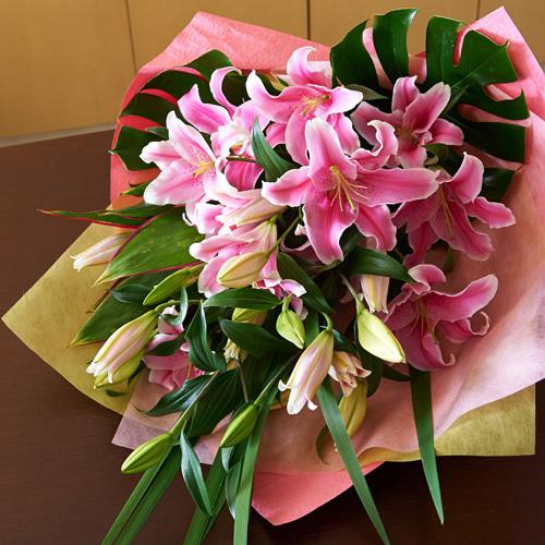 8000円の花束