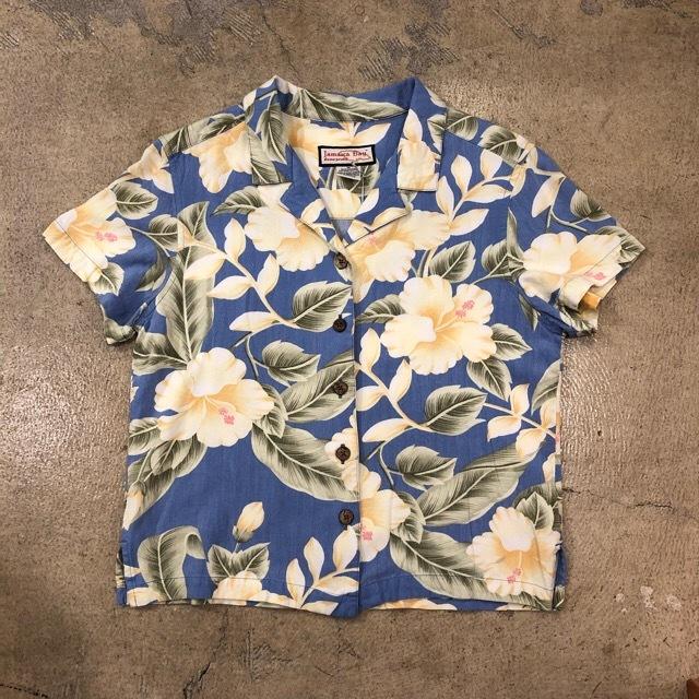 Jamaica Bay Aloha Shirts