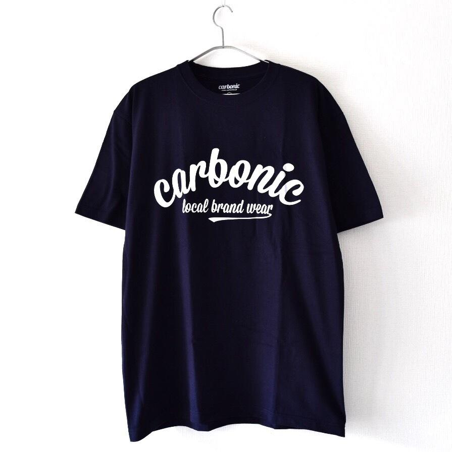 carbonic ARCH logo s/s