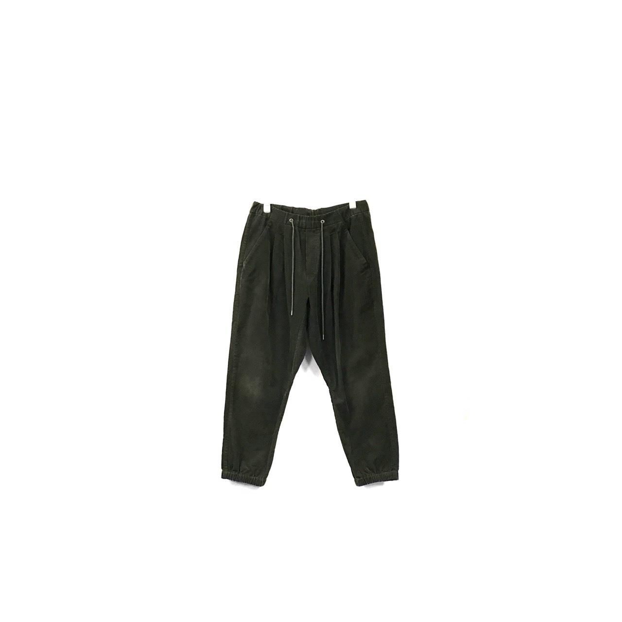 TROVE - Corduroy Tack Pants ¥12000+tax
