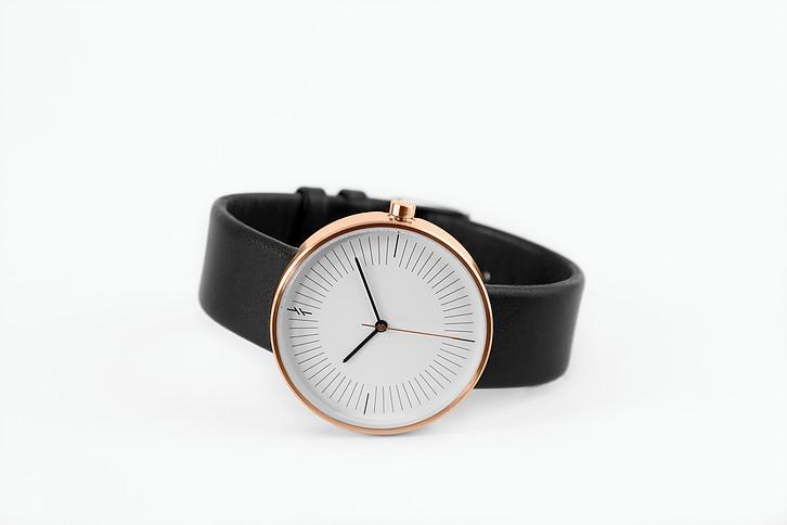 SIMPL REGAL BLACK 腕時計 - 画像3