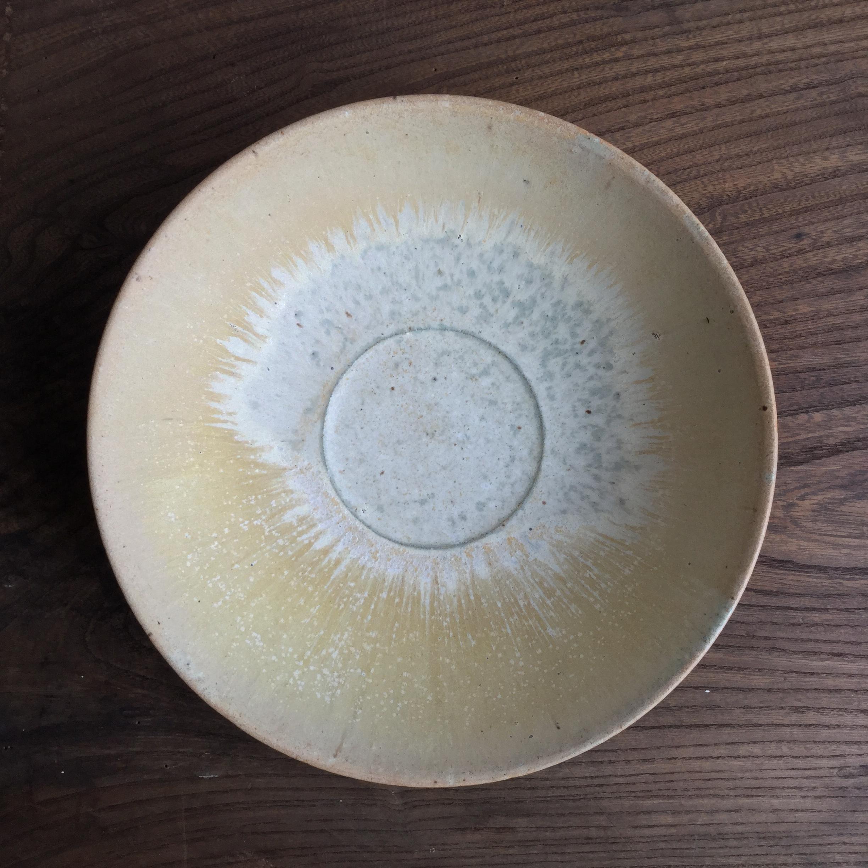 【久保田由貴】8寸鉢 - 画像1
