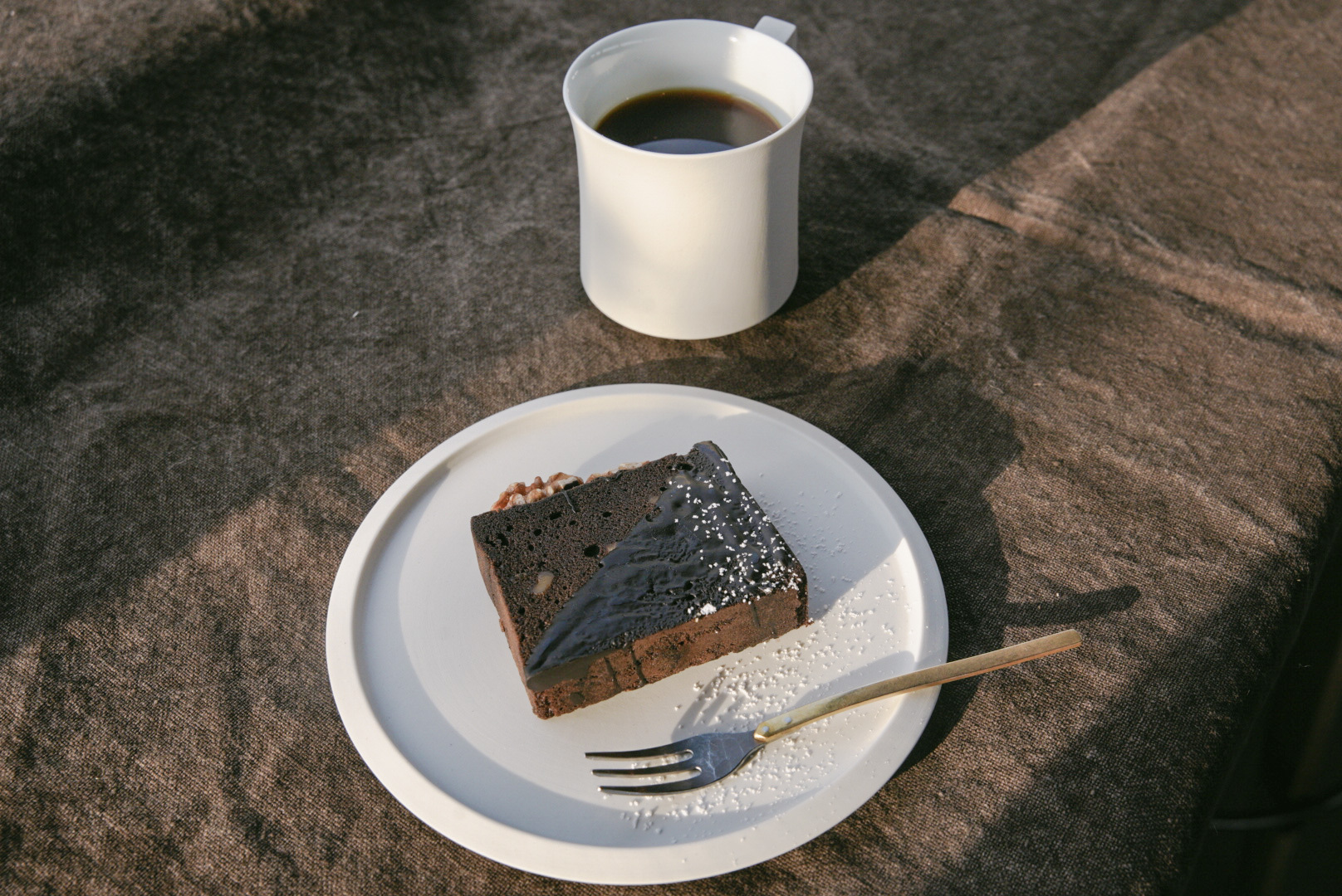 スズナリからの贈り物(季節の焼き菓子とコーヒー豆)