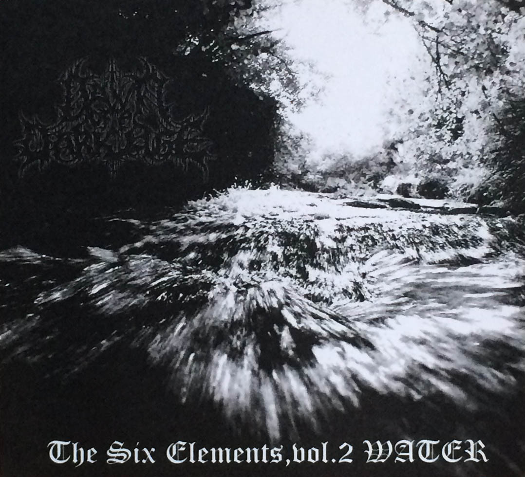 "Dawn of a Dark Age ""The Six Elements, vol​​.​​2 Water"""
