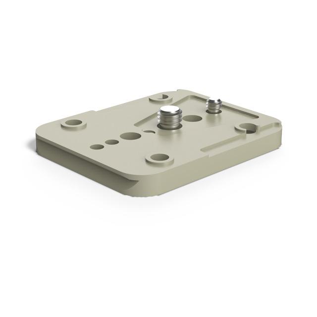 0350-2031 : USBP-15 MKII用フラットベースプレート