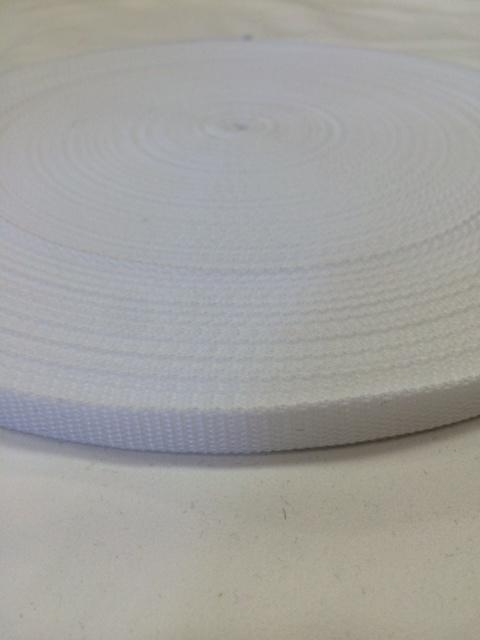 PPテープ 12mm幅 1.2mm厚 全カラー黒以外  1反(50m)