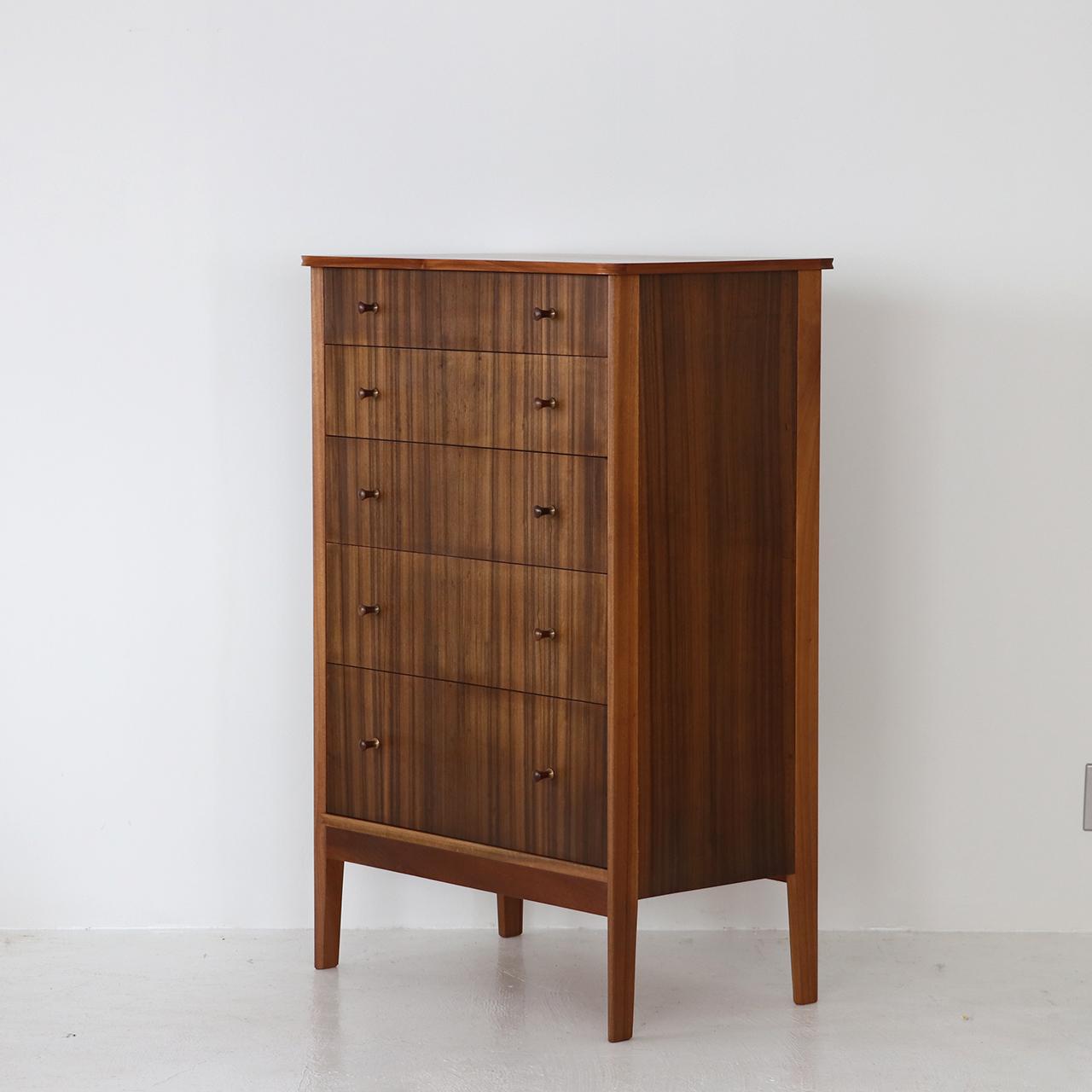 5Drawers chest / VANSON / Peter Hayward