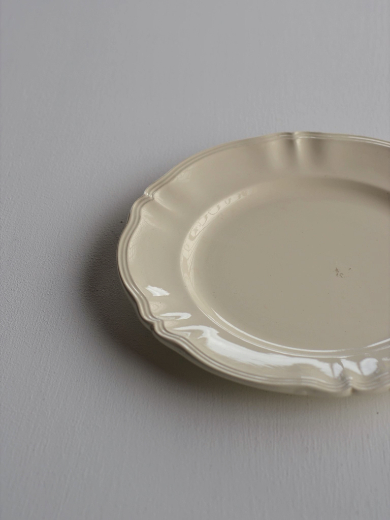 antique | 大皿 - large plate