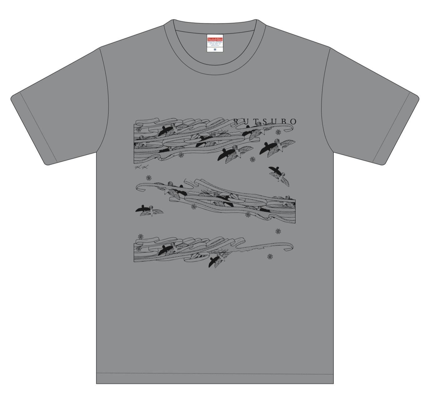RUTSUBO T-shirt