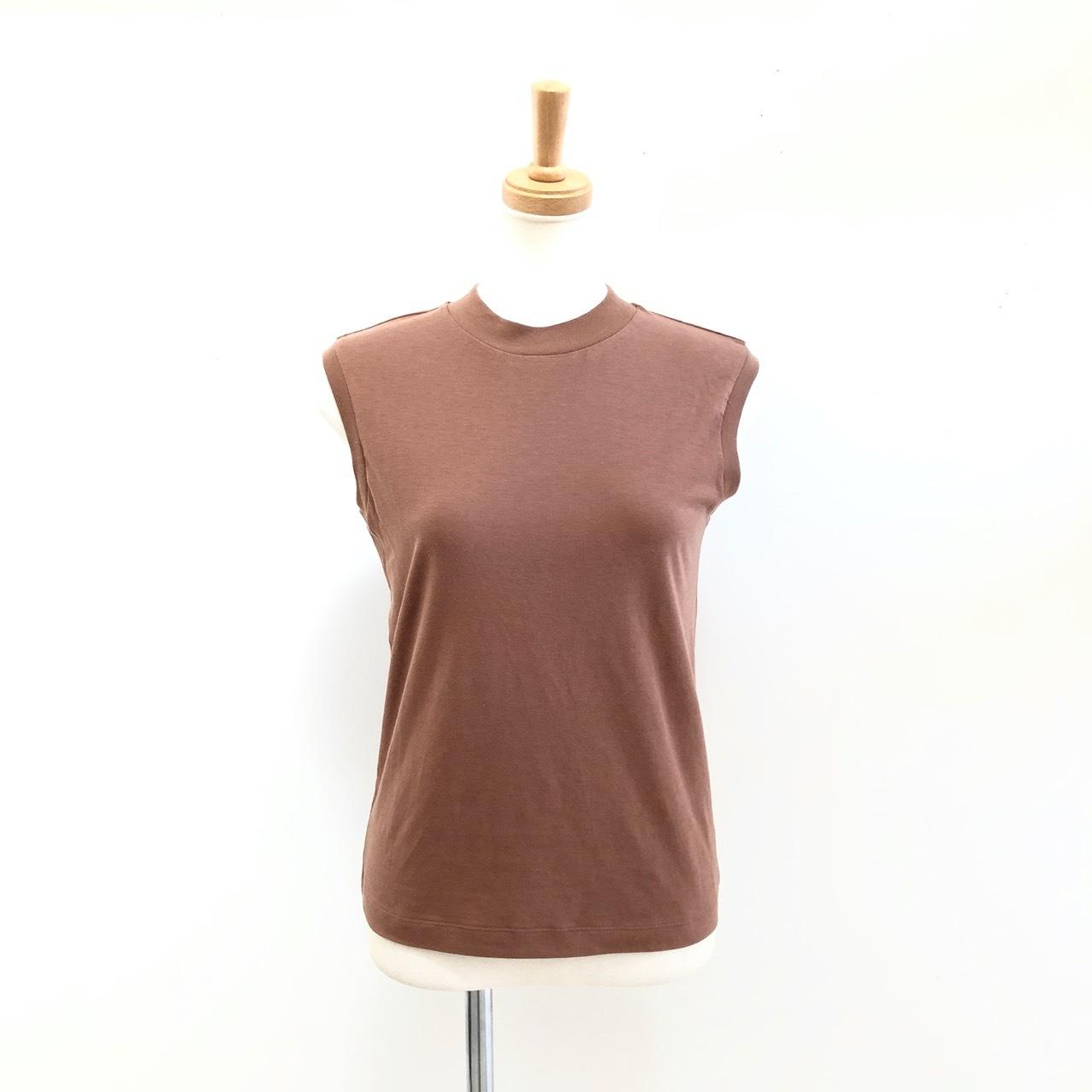 【 luvourdays 】- PB204 - ノースリーブTシャツ