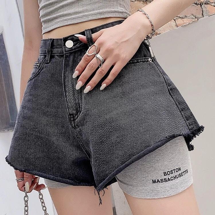 leggins design short pants