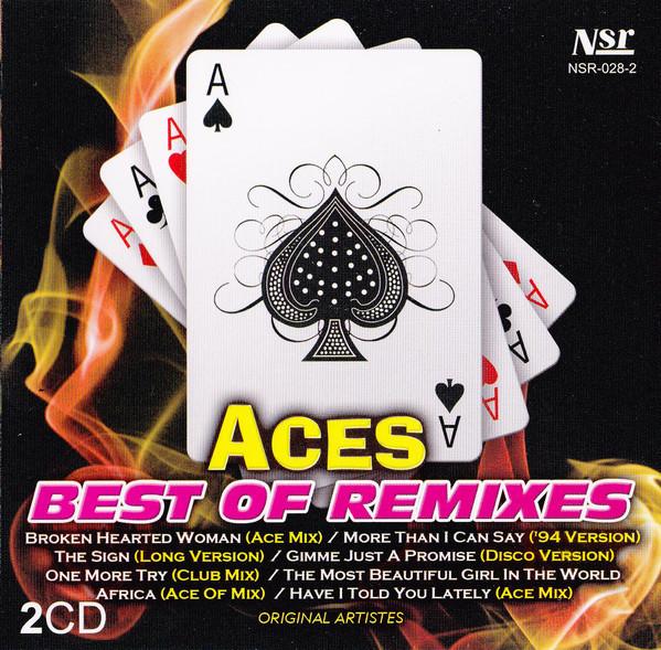 Aces Best Of Remixes