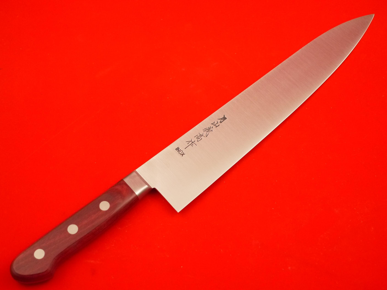 牛刀INOX270㎜(九寸)