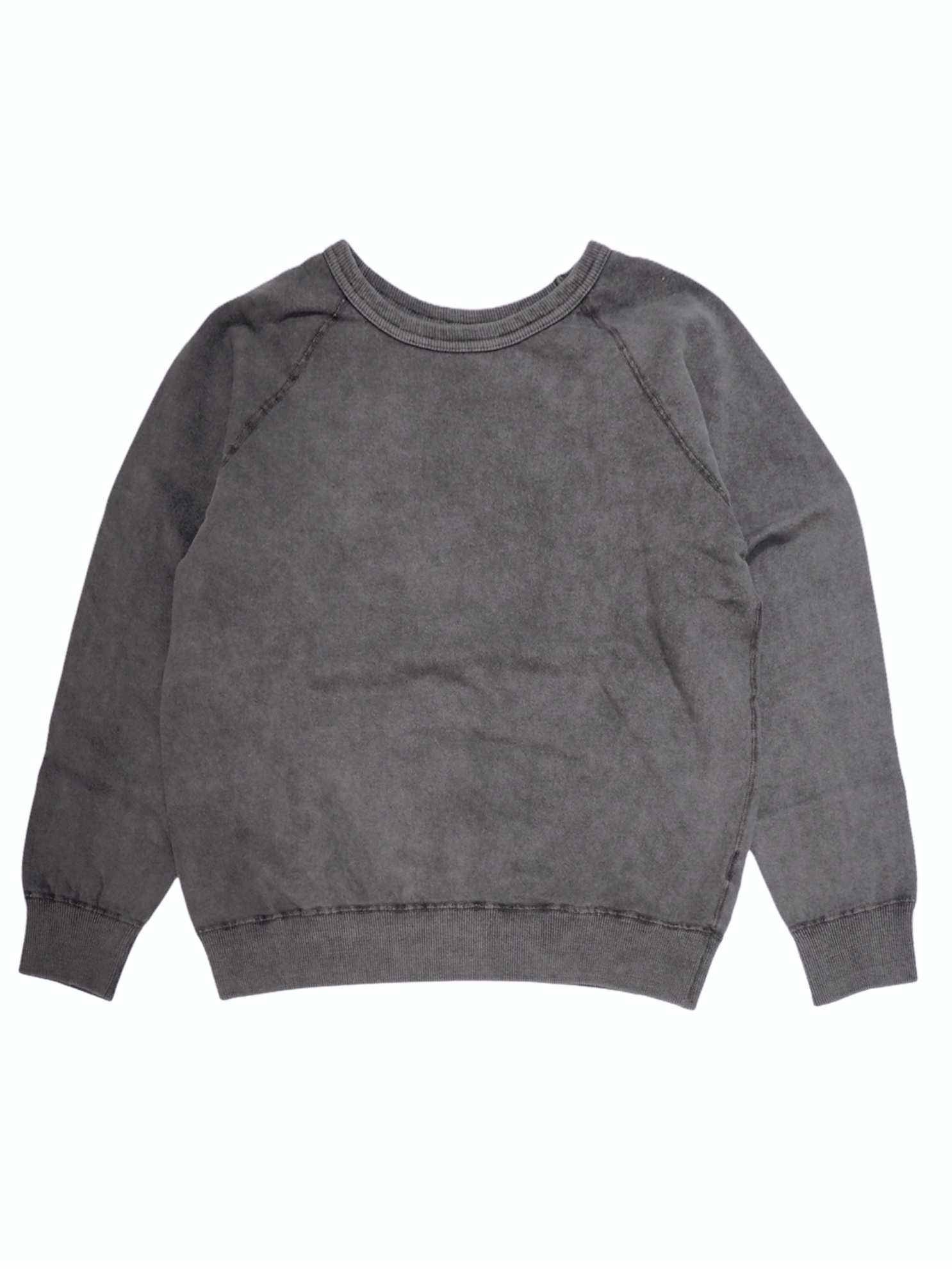 【Mixta】PLAIN SWEAT RAGLAN